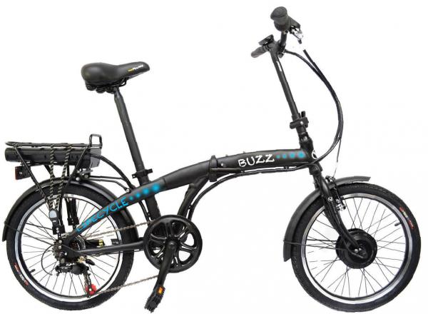 Buzz bike